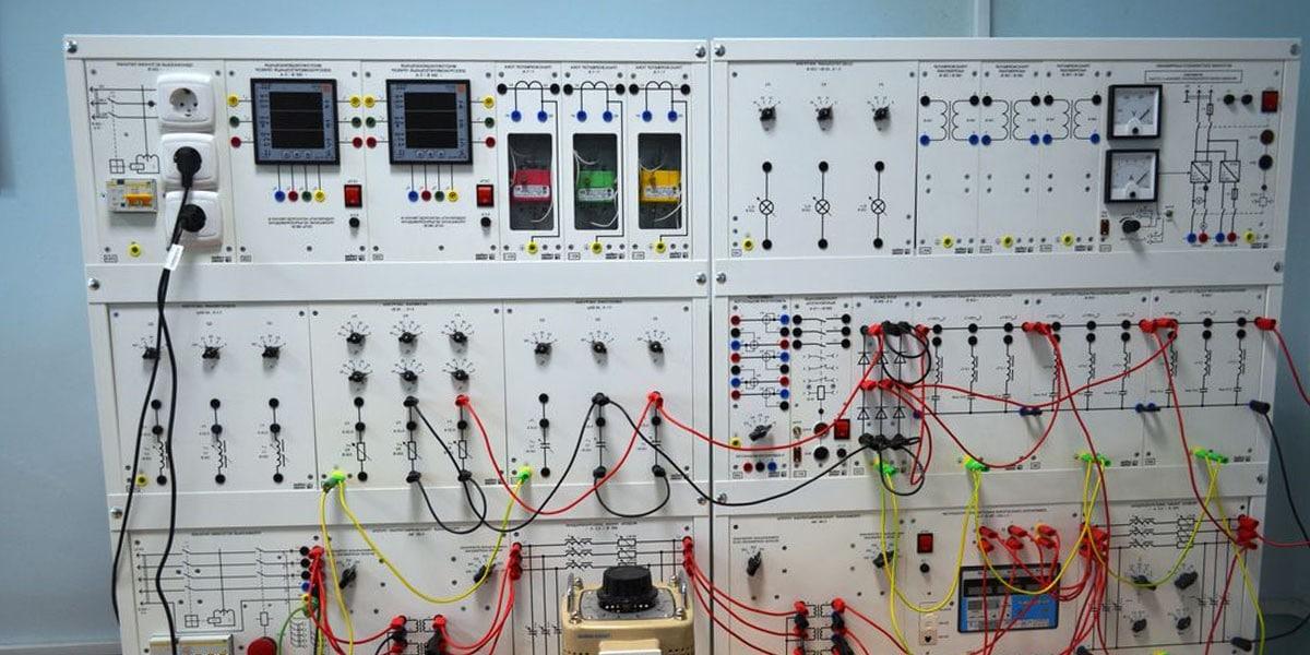Московская электролаборатория с доступным ценником