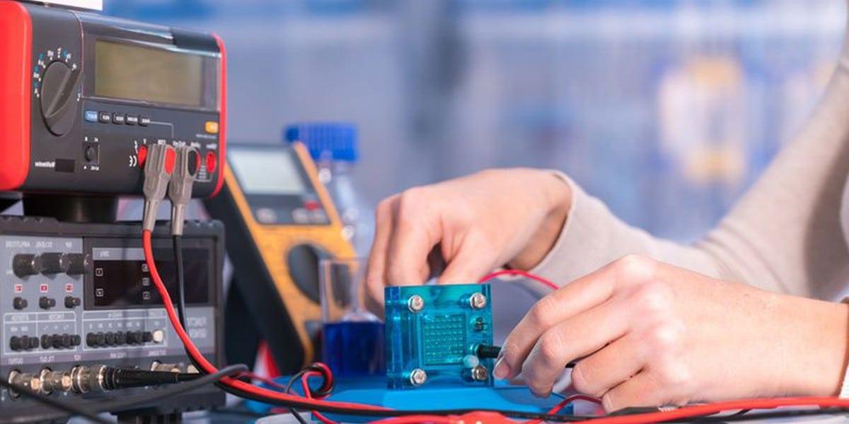 Сертифицированная электролаборатория в Москве