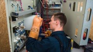 Проверка автоматических выключателей